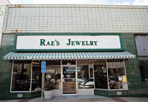 Rae's Jewelry Before